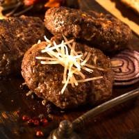 Кюфтета от телешко месо