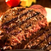 Телешки бифтек от едро кълцано месо