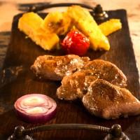 Свинско бон филе от ферма ''Бредас''