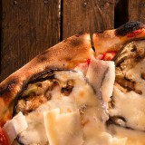 Пица Пармиджана