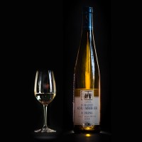 Les Princes Abbes Domaines Schlumberger - Riesling 2014/2015